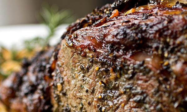 Menu image, Family sharing Sunday roast