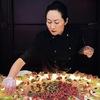 Profile image, Izumi Nakamura