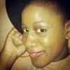 Profile image, christelle kalala